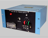 DC Fixed power supply